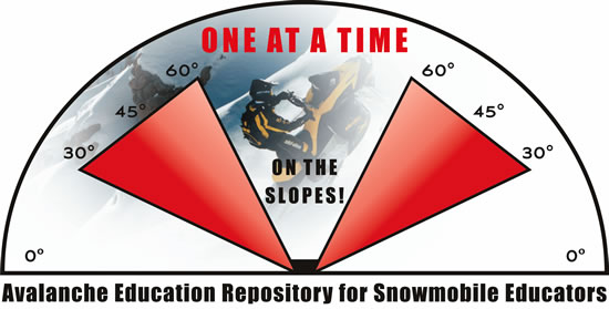 Avalanche Education for Snowmobile Educators